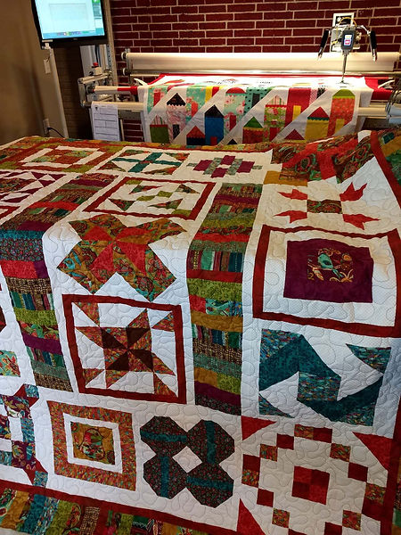 Sampler quilt and longarm quilting.jpg