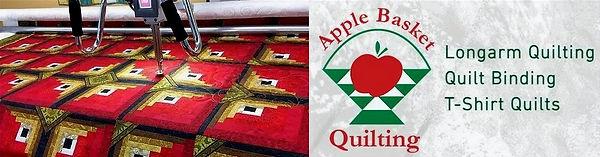 Apple Basket Quilting