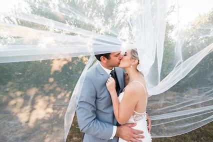 A Natural Wedding