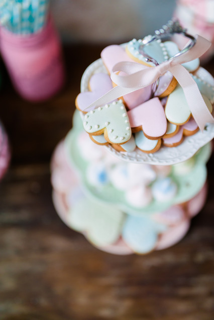 Drip cakes & dreamy treats