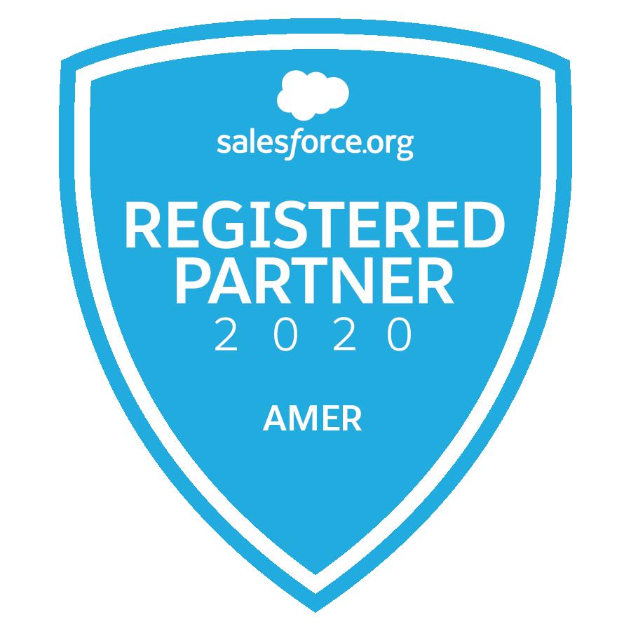 CRM Science is a Salesforce.org registered partner