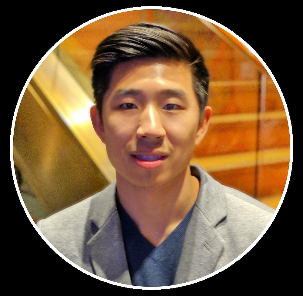 Salesforce Analyst Jon Chen