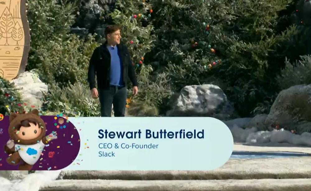 Salesforce Acquires Slack Technologies