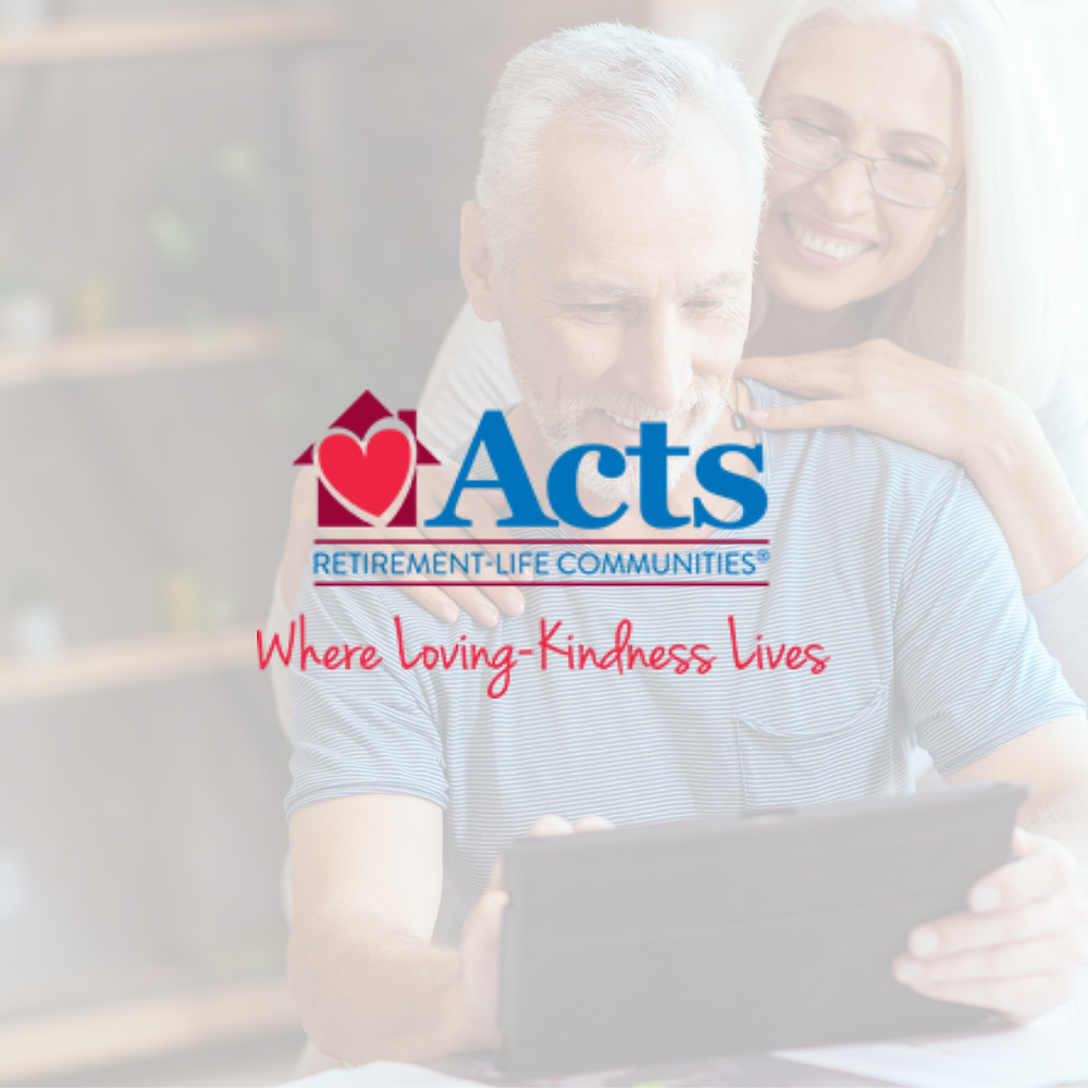 Acts Retirement-Life Communities