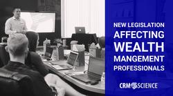 Transform Wealth Management Business through Regulation Best Interest Compliance
