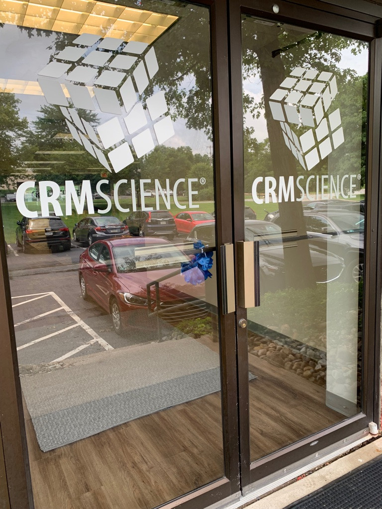 CRM Science Headquarters