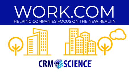 Work.com: Helping companies focus on the new reality