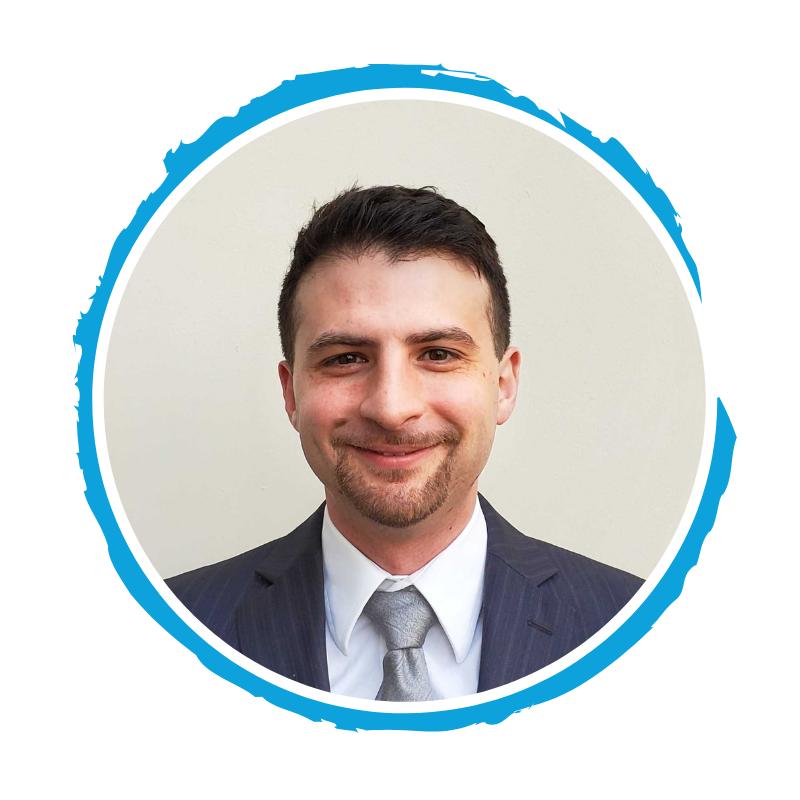 Philip Bolognini, User Experience Designer at CRM Science
