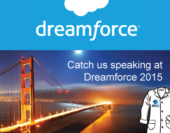 Senior CRM Science Developer Selected to Present at Dreamforce 2015