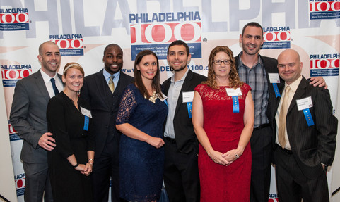 CRM Science is the 9th fastest growing company in Philadelphia!