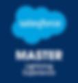 Salesforce_Master_Badge_Lightning_Experi