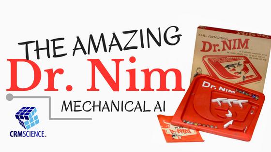 Dr. Nim Game Board