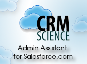 Download Our Chrome Extension:  Admin Assistant