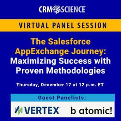 Virtual Panel Session