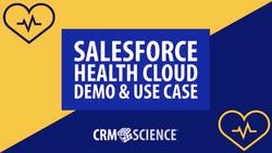 Health Cloud Demo