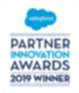 CRM Science Wins Salesforce Partner Innovation Award 2019