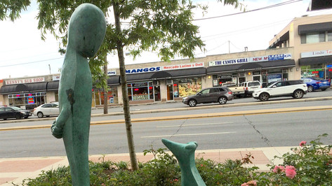 Pole People of Wheaton
