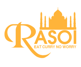 Rasoi Logo Orange - Curry Worry.png