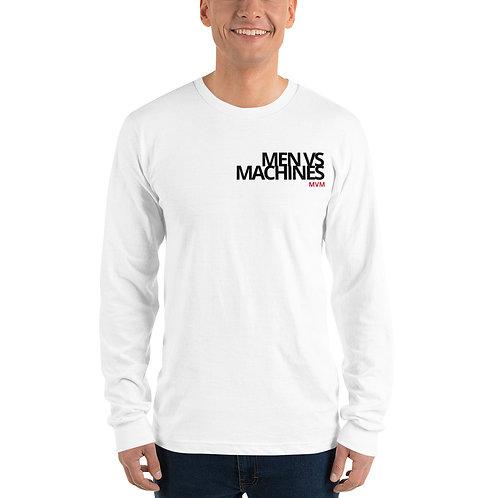 MVM Long sleeve t-shirt