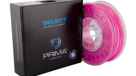 Prima Select PLA Satin Pink 750g 1.75