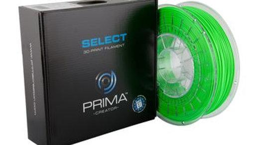 Prima Select PLA Satin Green 750g 1.75