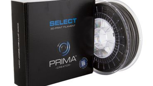 Prima Select PLA Metallic Grey 750g 1.75