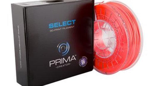 Prima Select PLA Satin Orange 750g 1.75