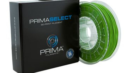 Prima Select PLA Light Green 750g 1.75
