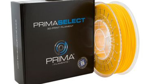 Prima Select PLA Yellow 750g 1.75