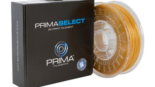 Prima Select PLA Gold 750g 1.75