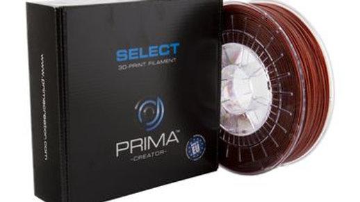 Prima Select PLA Metallic Red 750g 1.75
