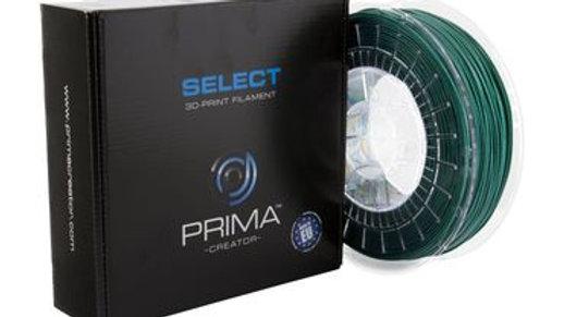 Prima Select PLA Metallic Green 750g 1.75