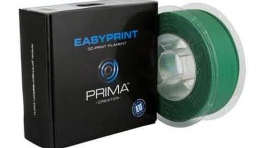 Prima Easy Print PLA Green 1Kg 1.75