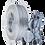 Thumbnail: Prima Select Glossy PLA 1.75 750g- Liquid Silver