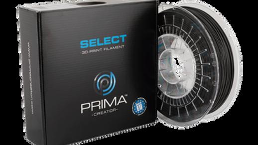 Prima Select PLA Matt Black 750g 1.75