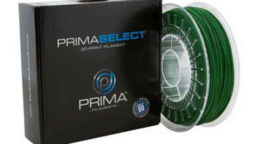 Prima Select PLA Green 750g 1.75