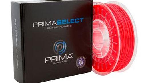 Prima Select PLA Neon Red 750g 1.75