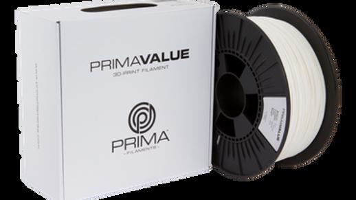 Prima Value PLA White 1KG 1.75