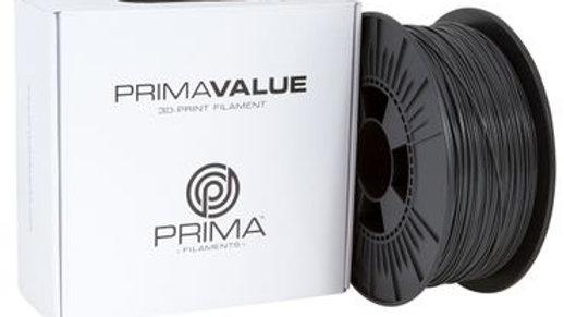 Prima Value PLA Dark Grey 1KG 1.75