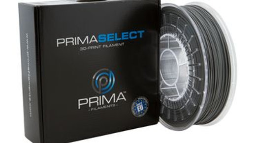 Prima Select PLA Grey 750g 1.75