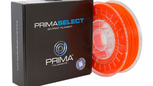 Prima Select PLA Neon Orange 750g 1.75