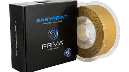 Prima Easy Print PLA Gold 1Kg 1.75