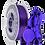 Thumbnail: Prima Select Glossy PLA 1.75 750g- Nebula Purple
