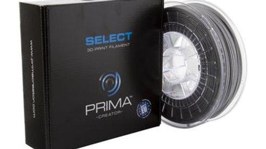 Prima Select PLA Metallic Silver 750g 1.75