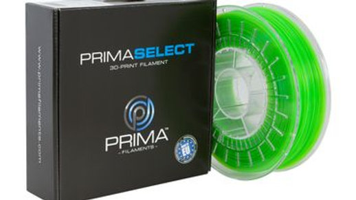 Prima Select PLA Neon Green 750g 1.75