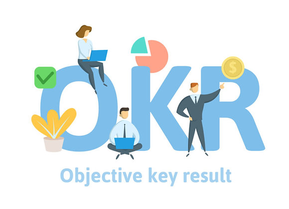 OKR - Objetivos y resultados clave