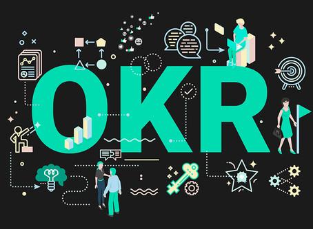 """OKR y sus 4 """" superpoderes"""""""