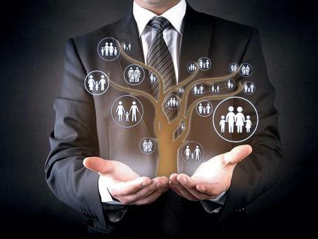 La Familia Y Empresa, una integración necesaria