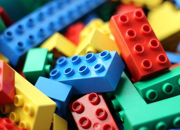 Bricks and team