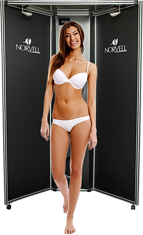 Norvell Airbrush Spray Tan